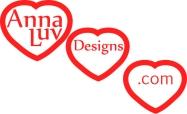 AnnaLuv Designs - logo