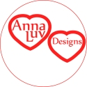 AnnaLuv Designs - tag