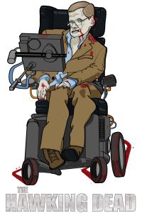 The Hawking Dead - Final version